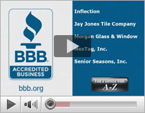 Watch the Senior Seasons Home Better Business Bureau Video